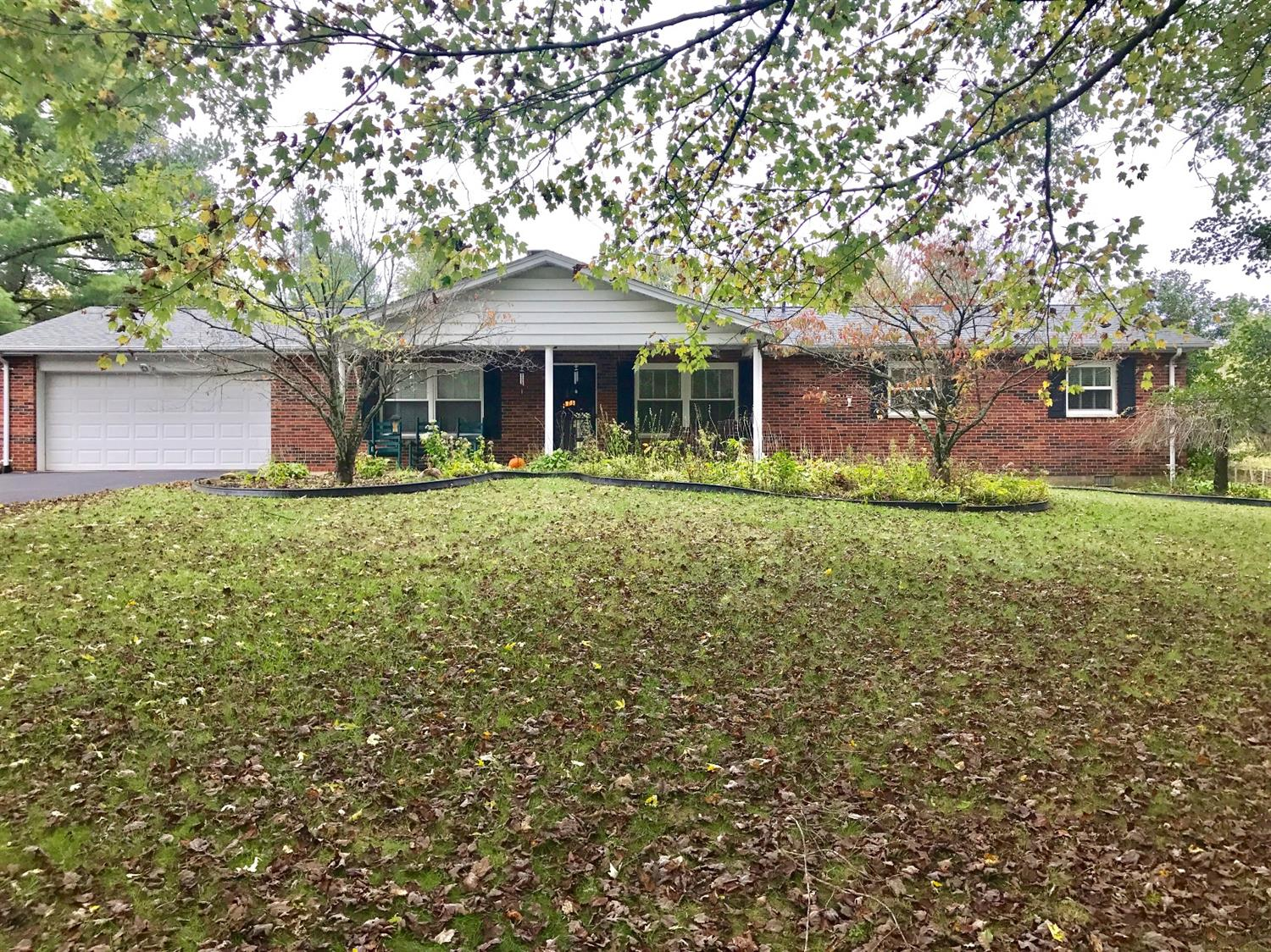 2348 Bethel Maple Rd Tate Twp., OH