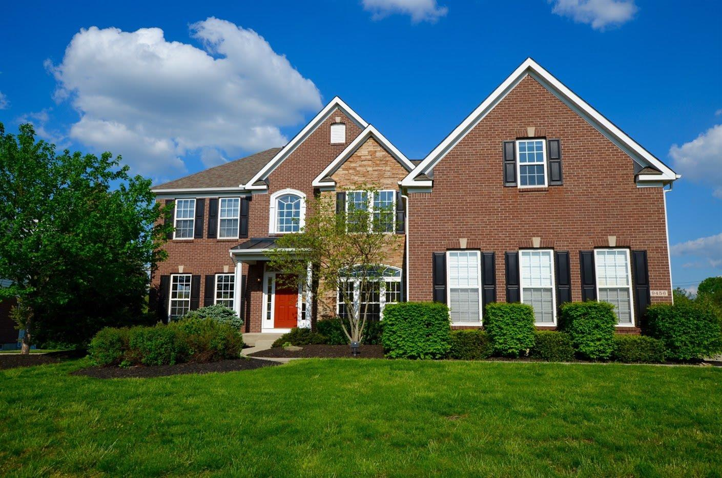 9456 Amber Ln West Chester - East, OH