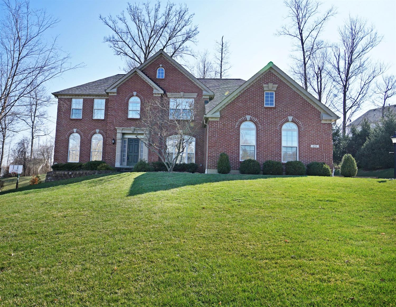 674 Kennecot Dr Union Twp. (Clermont), OH