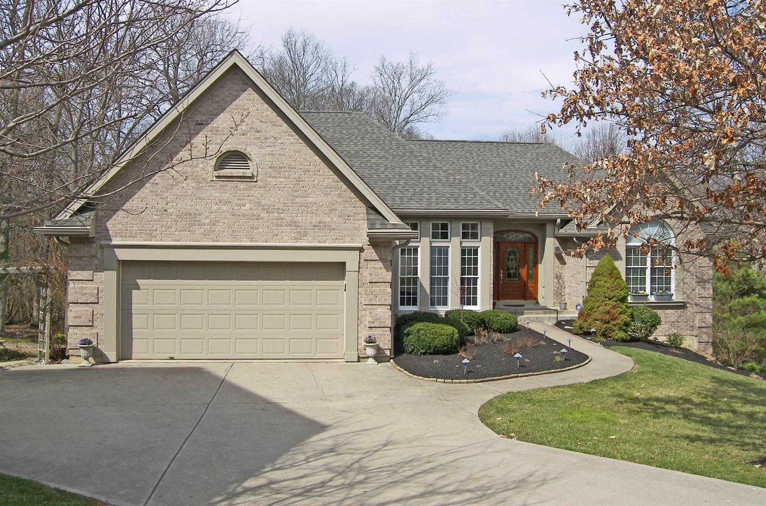 1244 Rosetree Dr Miami Twp. (East), OH