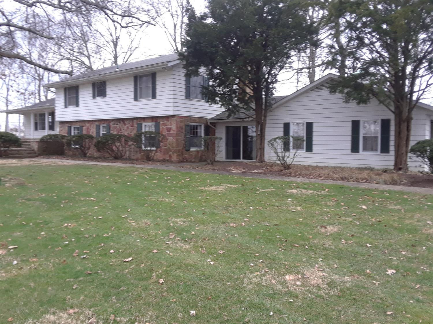 1357 Tong Hollow Rd Ross County, OH