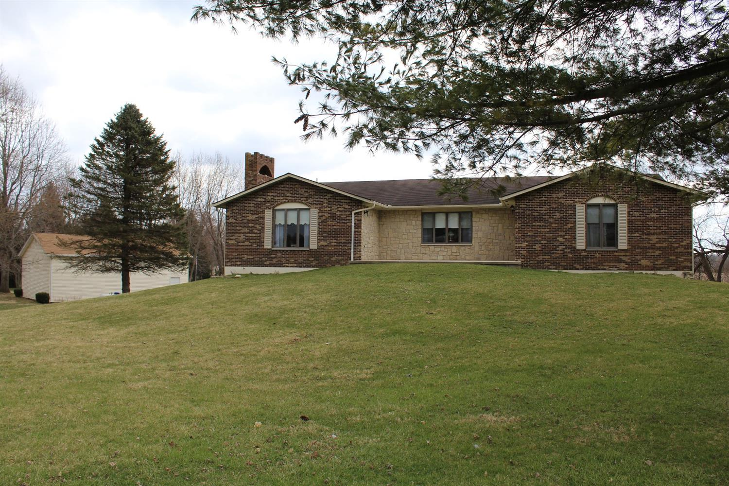 983 N Factory Rd Preble County, OH