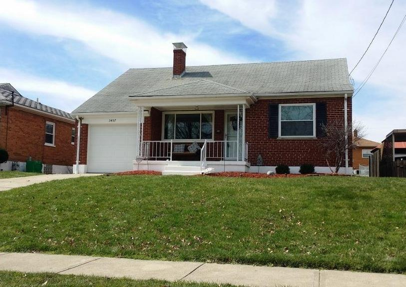 3457 Jane Ave Cheviot, OH