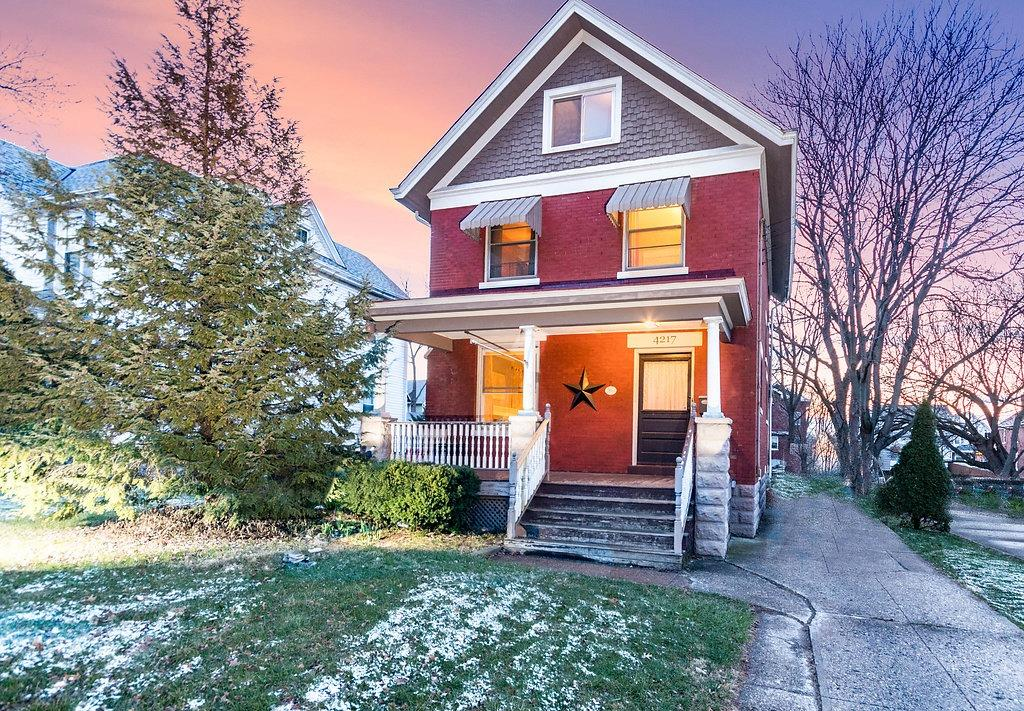 4217 Carter Ave Norwood, OH