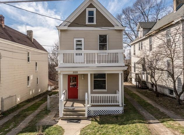 5105 Marion Ave Norwood, OH
