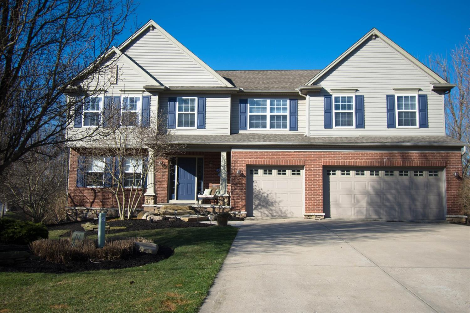 21 Stonevalley Dr Milford, OH