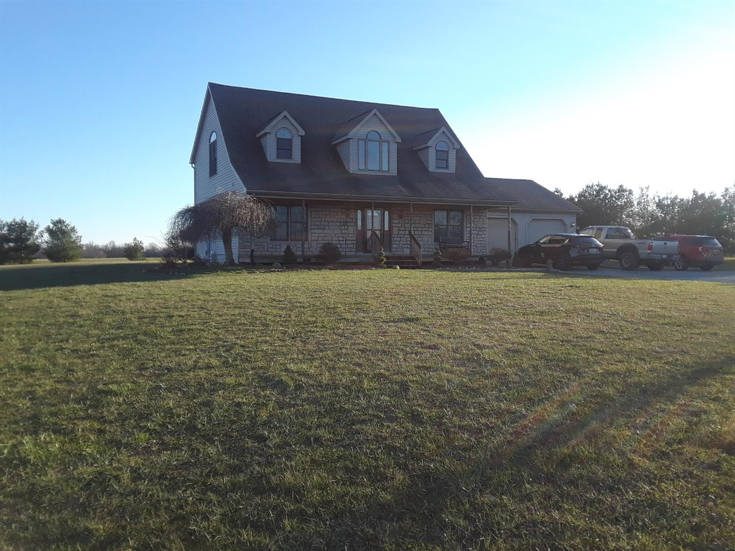 423 Greenfield Sabina Rd Fayette County , OH