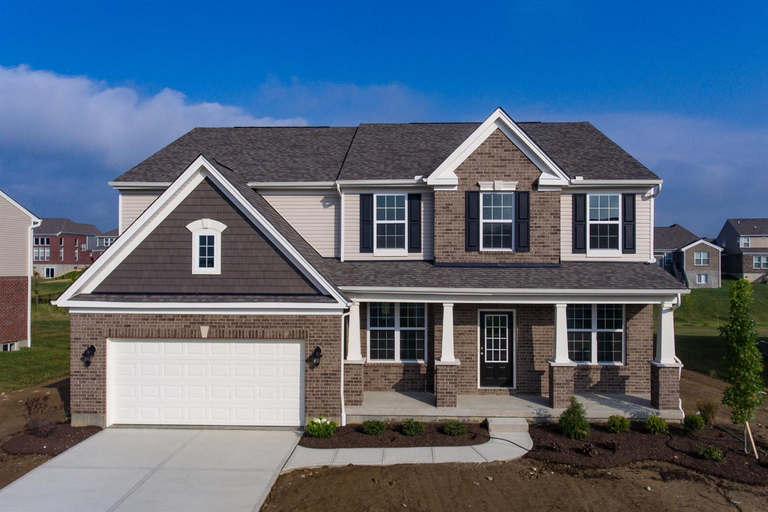 3655 Crowtrack Dr Mason, OH