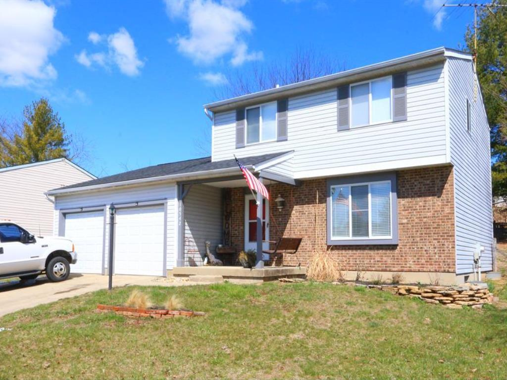 10542 Winding Way Dr Harrison, OH