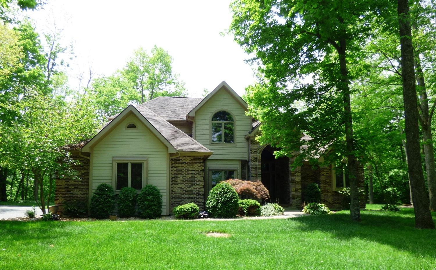 286 Todds Ridge Rd Union Twp. (Clinton), OH