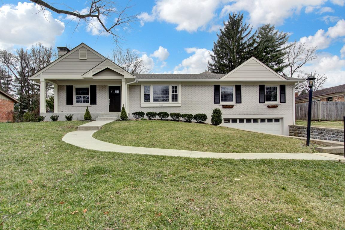 7805 Westwind Ln Montgomery, OH