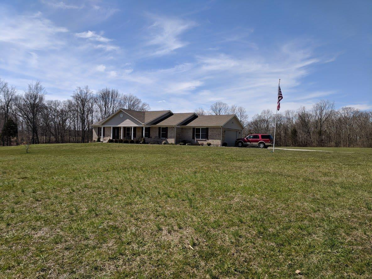 12957 Brannon Pike Twp., OH