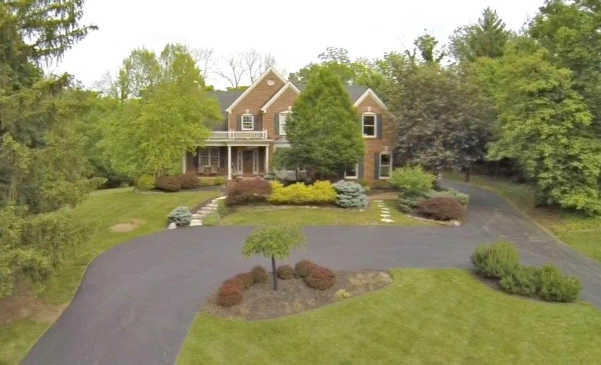 6780 Tupelo Ln Indian Hill, OH