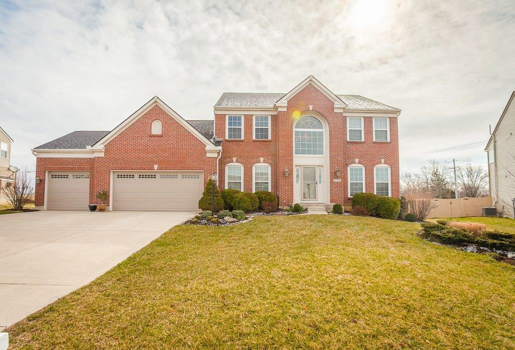 4229 Old Osprey Cir Montgomery Co., OH