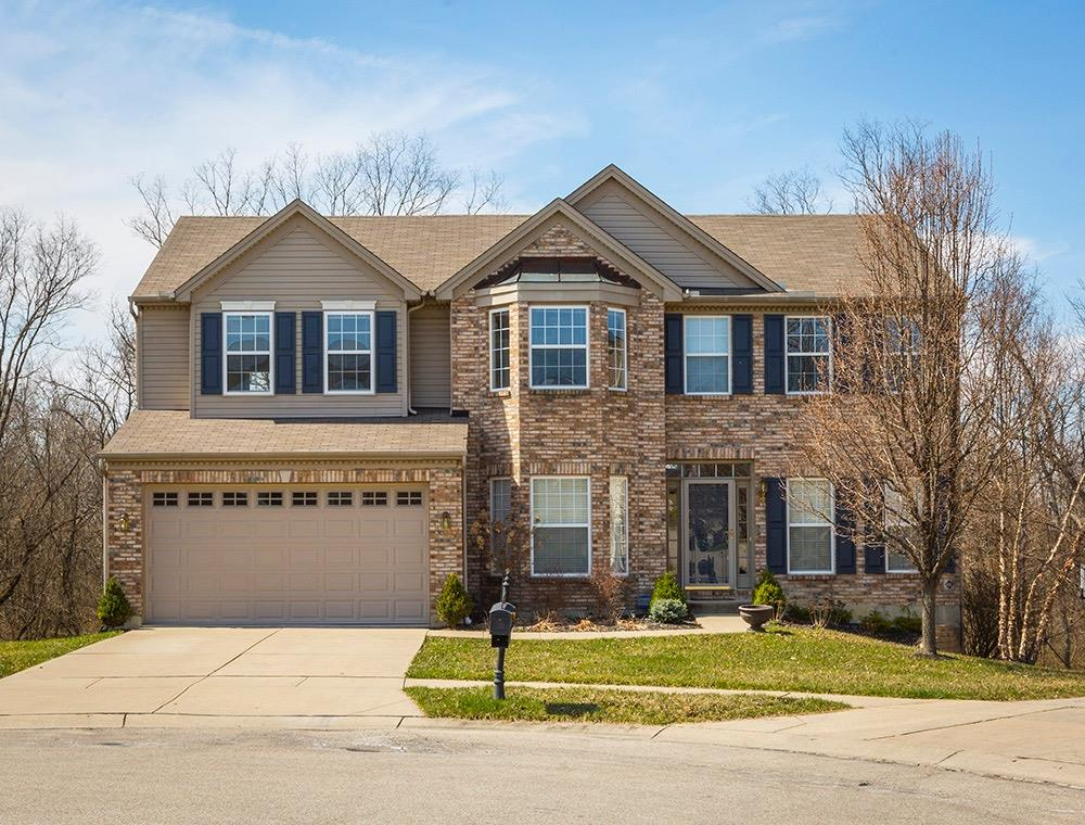 5400 Jamies Oak Ct Green Twp. - Hamilton Co., OH