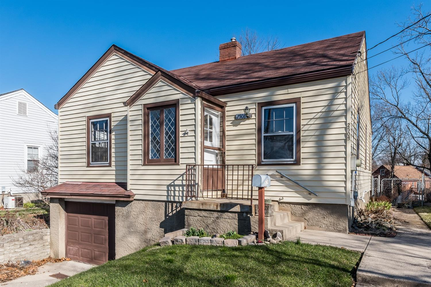 2508 Kipling Ave Mt. Airy, OH