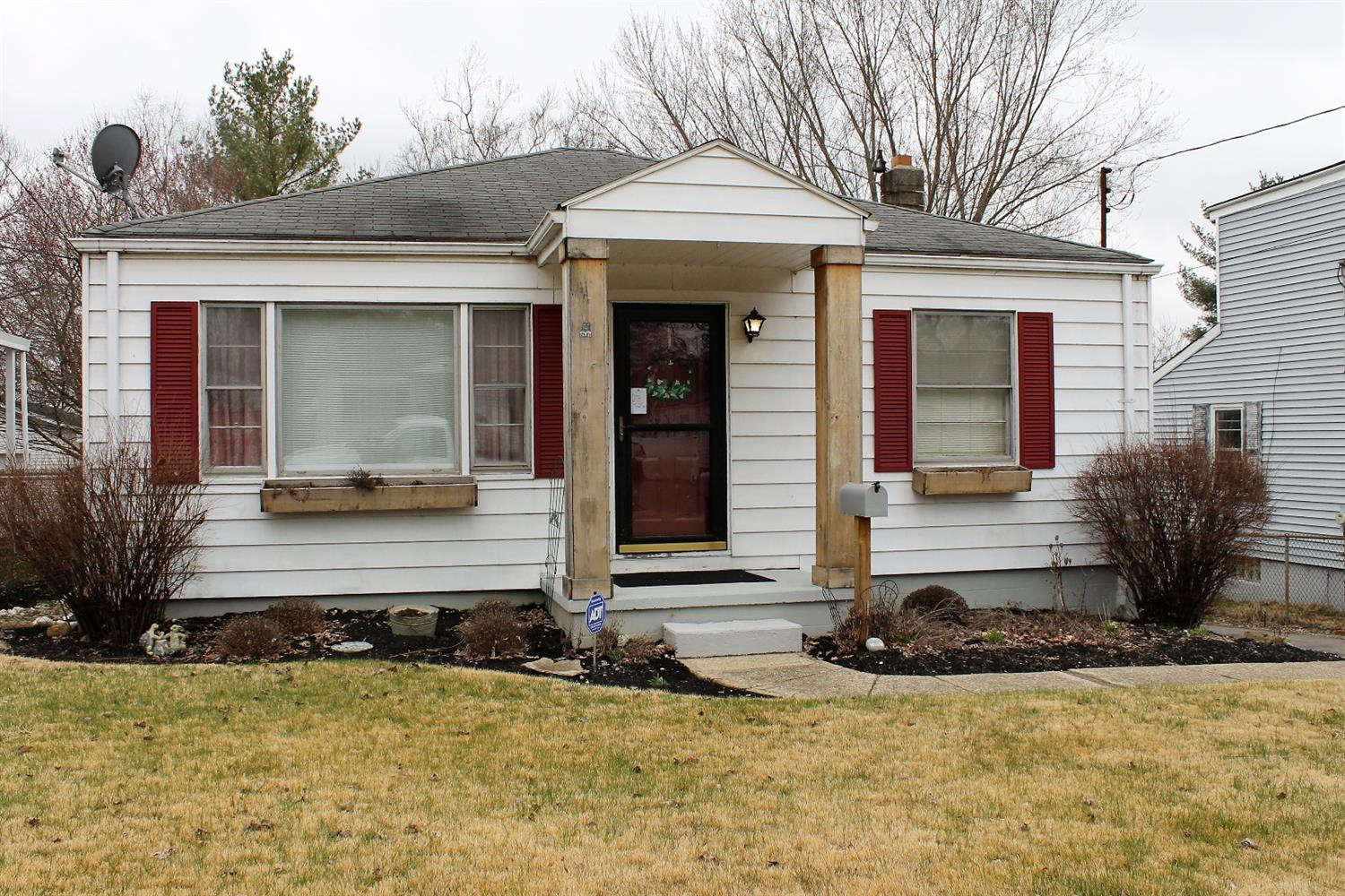 353 Sunset Dr South Lebanon Oh 45065 Listing Details