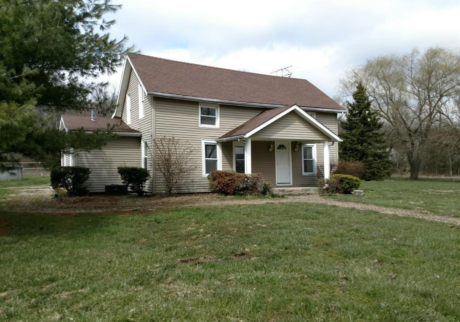 St rt tate twp oh listing details mls