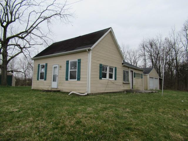 1315 Irvin Rd Marion Twp, OH