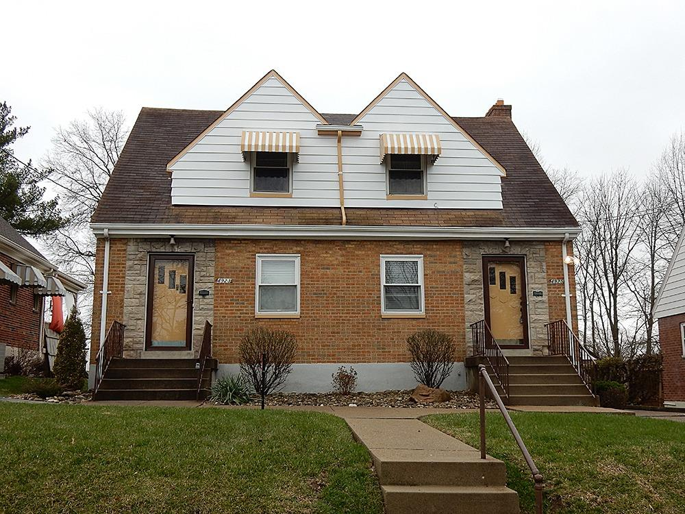 4923 4925 Heuwerth Ave Covedale, OH