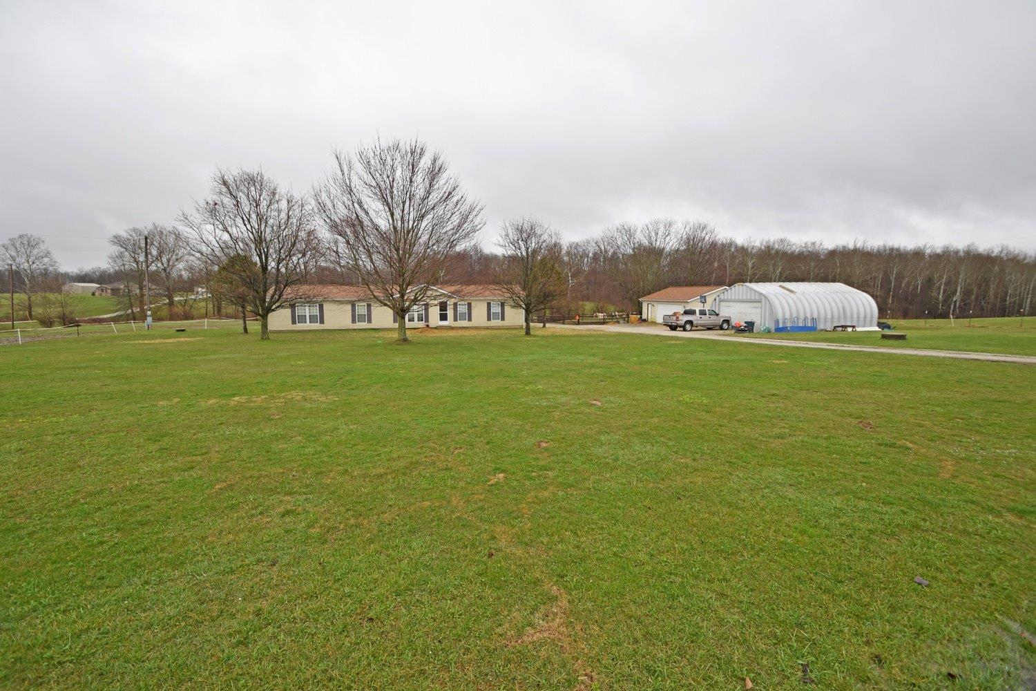 Photo 1 for 20816 W County Line Rd Milan, IN 47031