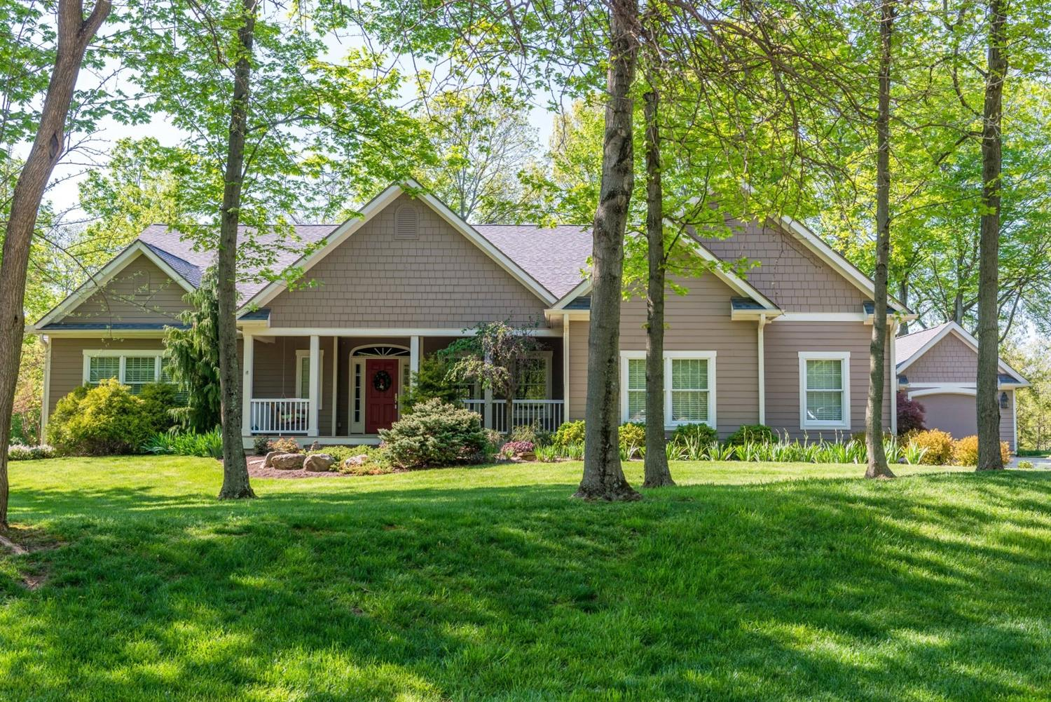 4615 Winchester Ct Middletown North, OH