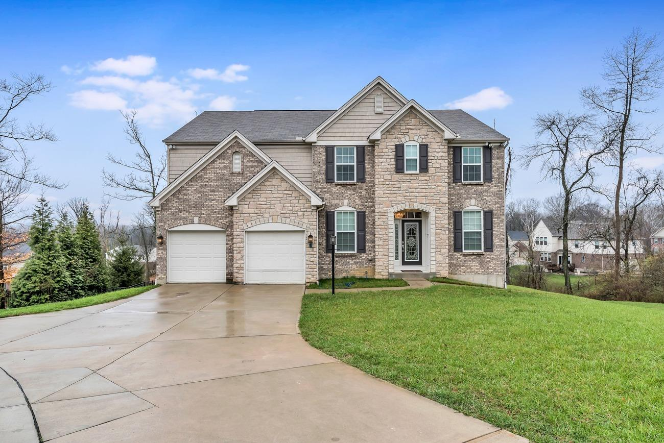 193 Edgefield Dr Cleves, OH