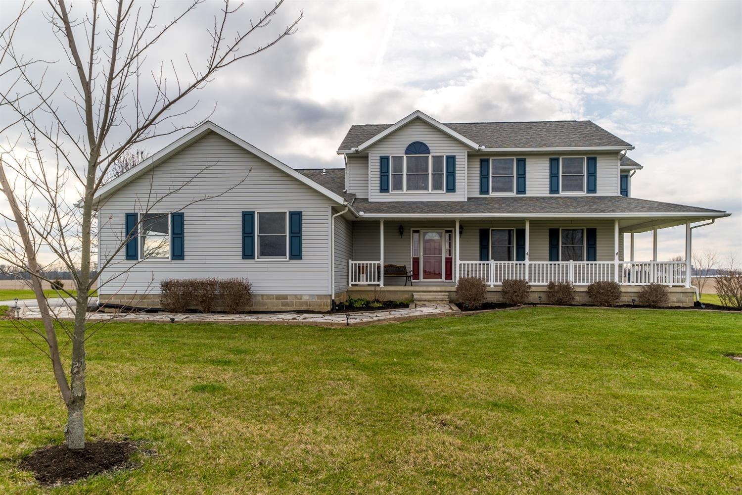 395 Medway Carlisle Rd Clark County, OH