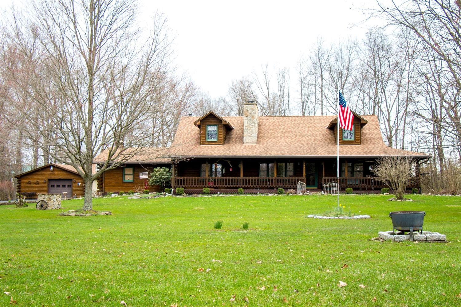 3880 Oak Creek Ln Goshen Twp., OH