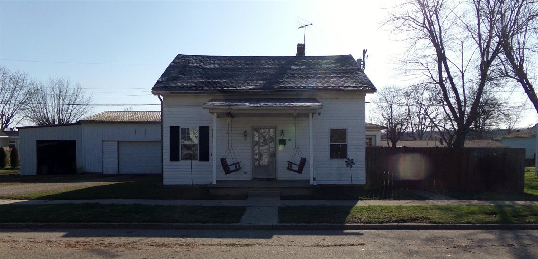 64 N Lafayette St Preble County, OH