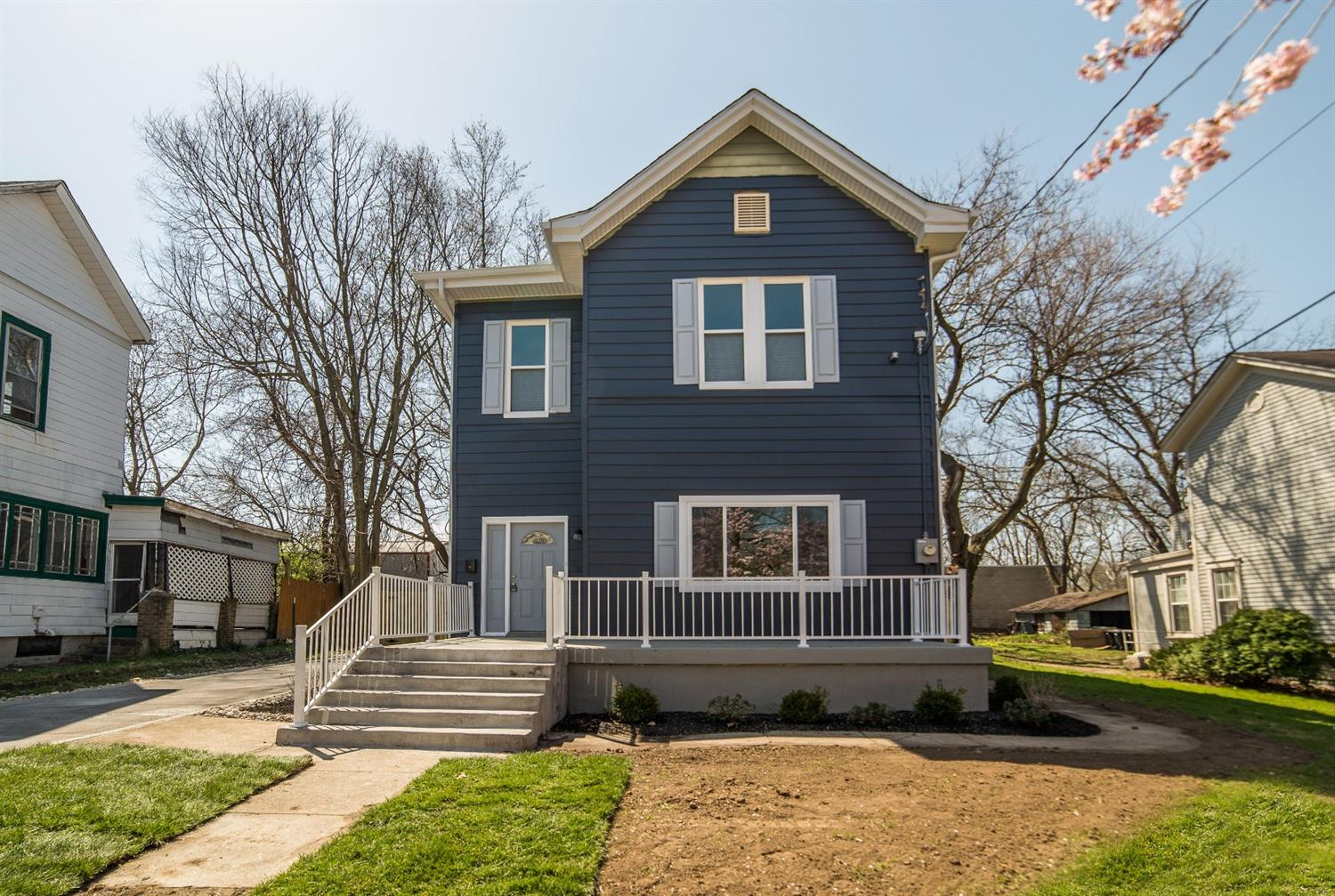5805 Peabody Ave Madisonville, OH