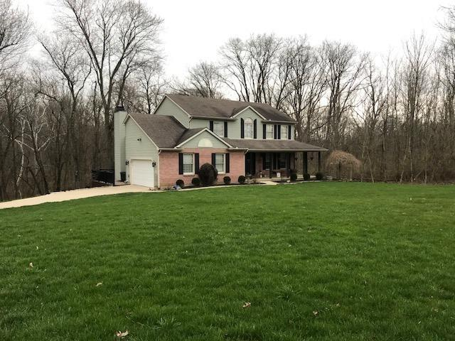 9560 St Rt 380 Chester Twp, OH