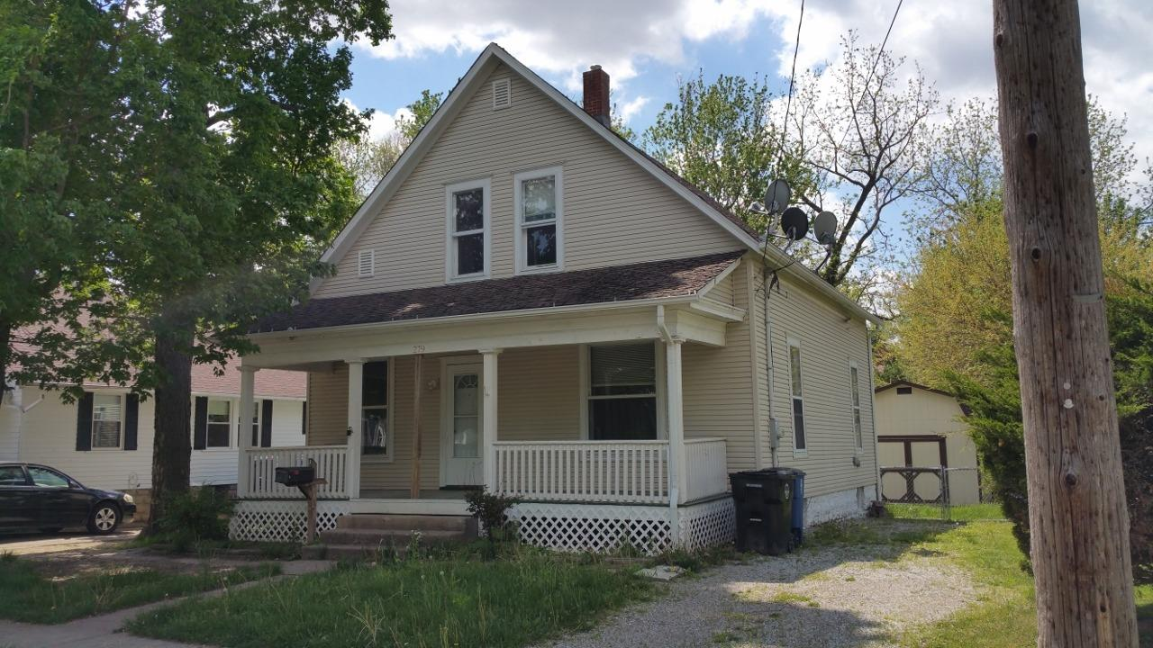 279 S Walnut St Wilmington, OH
