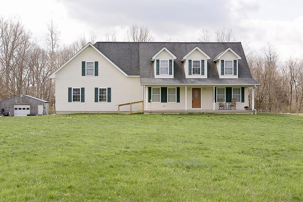 3216 Eden Rd Lewis Twp., OH