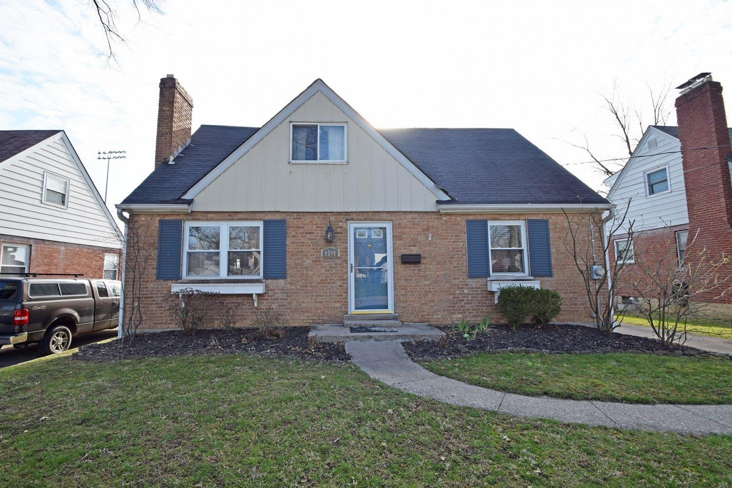 8308 Wexford Ave Dillonvale, OH