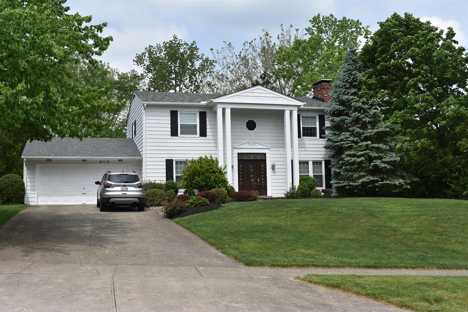 2112 Tullis Dr Middletown North, OH