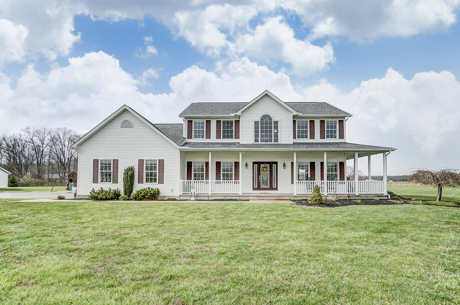 4513 Concord Meadow Ln Williamsburg, OH