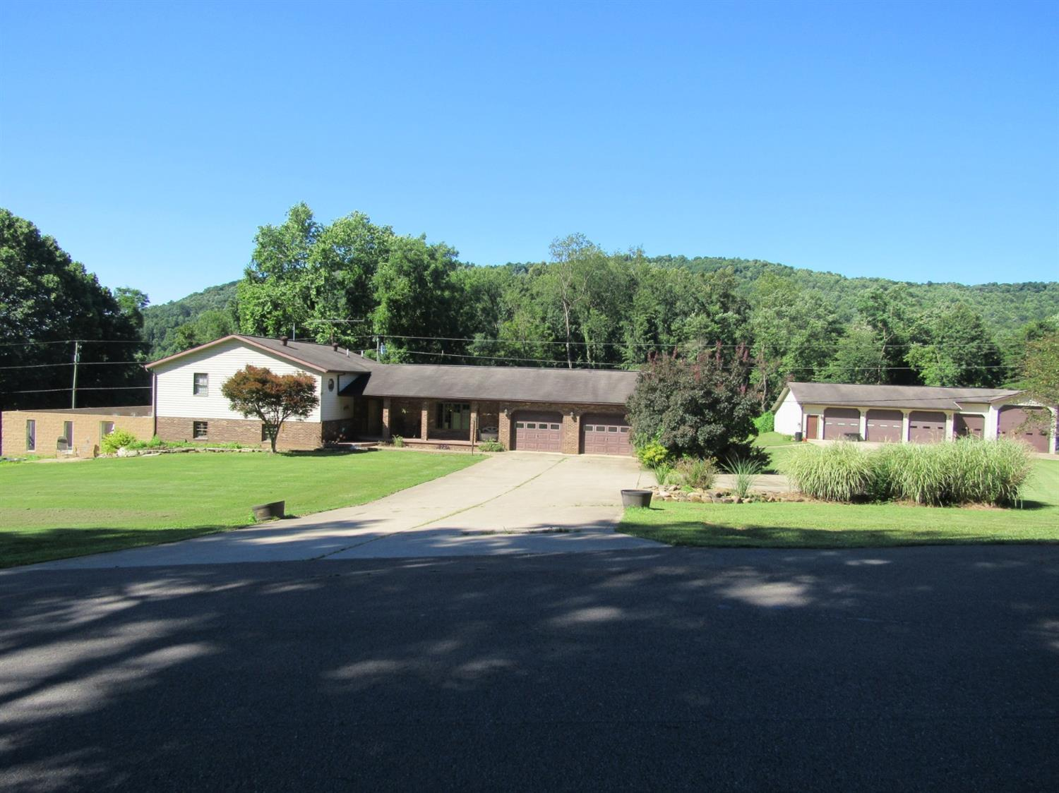 1729 Lapperell Rd Pike County, OH