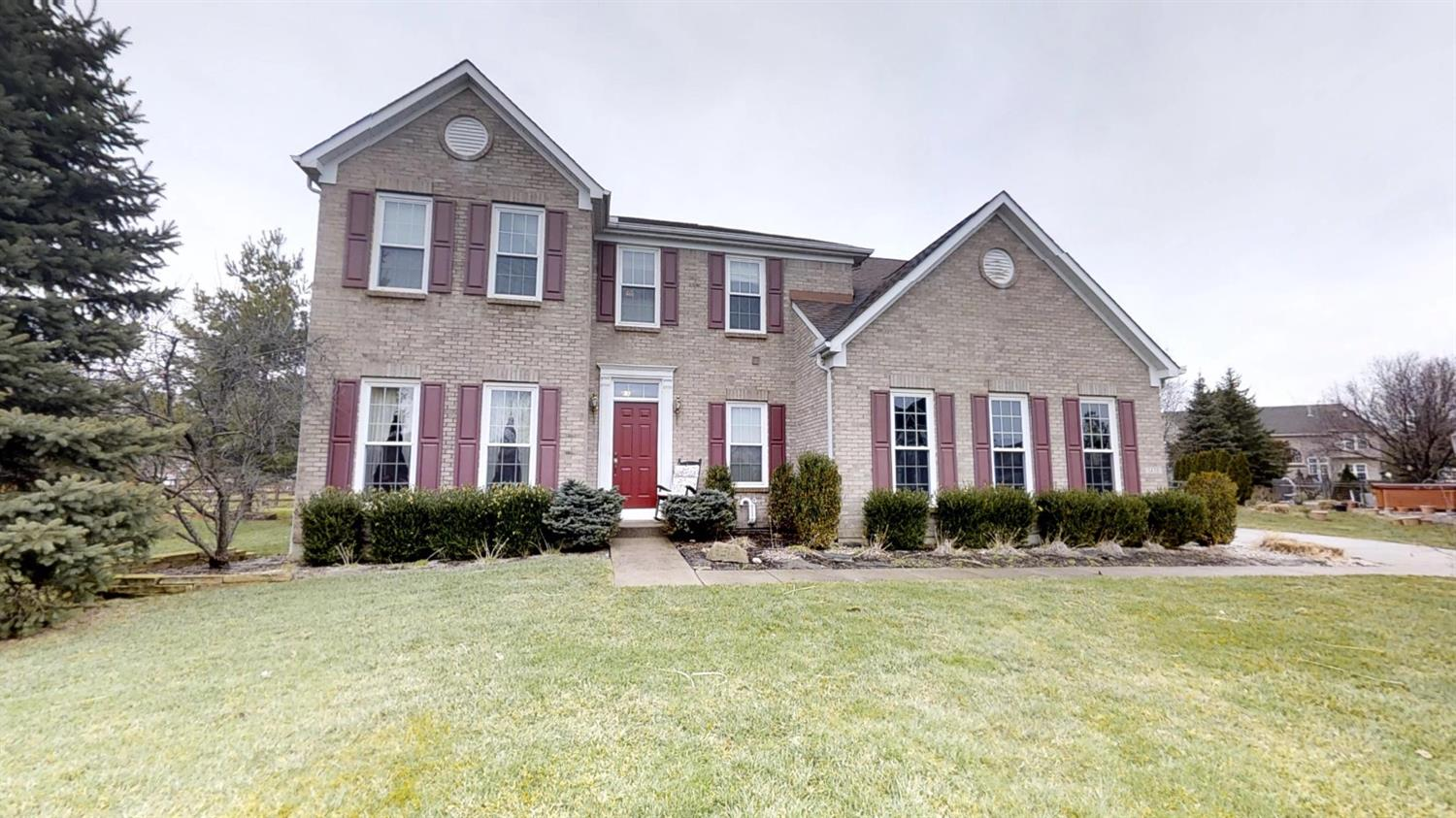 1439 W Stoker Ct Miami Twp. (East), OH