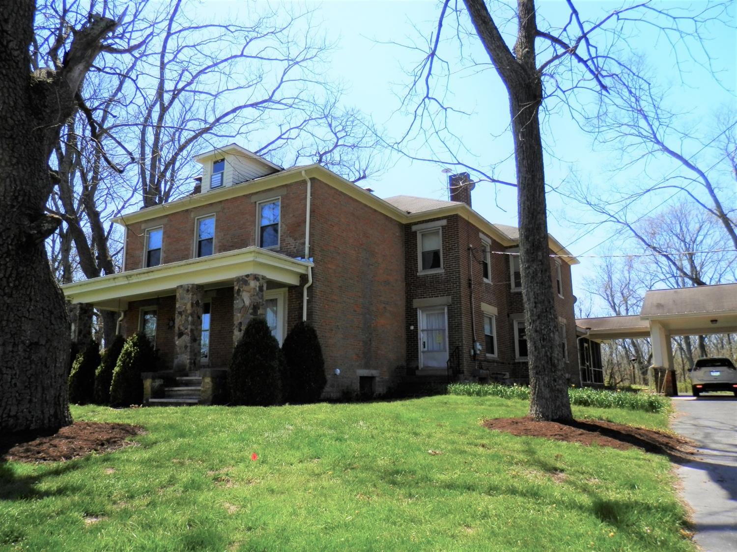 3891 Oxford Millville Rd Oxford Twp., OH