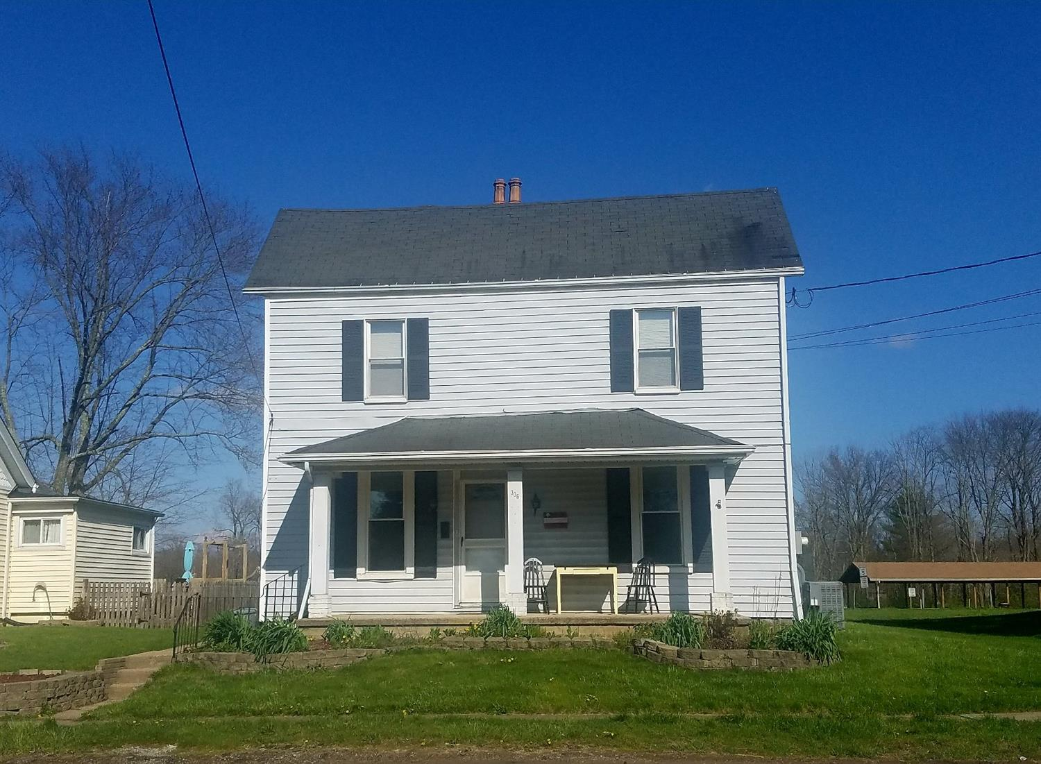 306 S Broadway St Stonelick Twp., OH