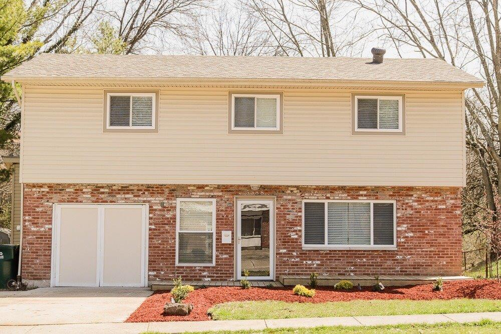 5588 Goldenrod Mt. Airy, OH
