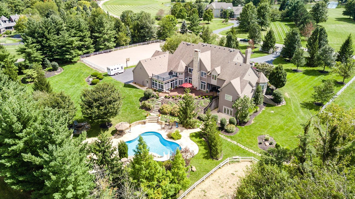 1204 Red Roan Dr Miami Twp. (East), OH