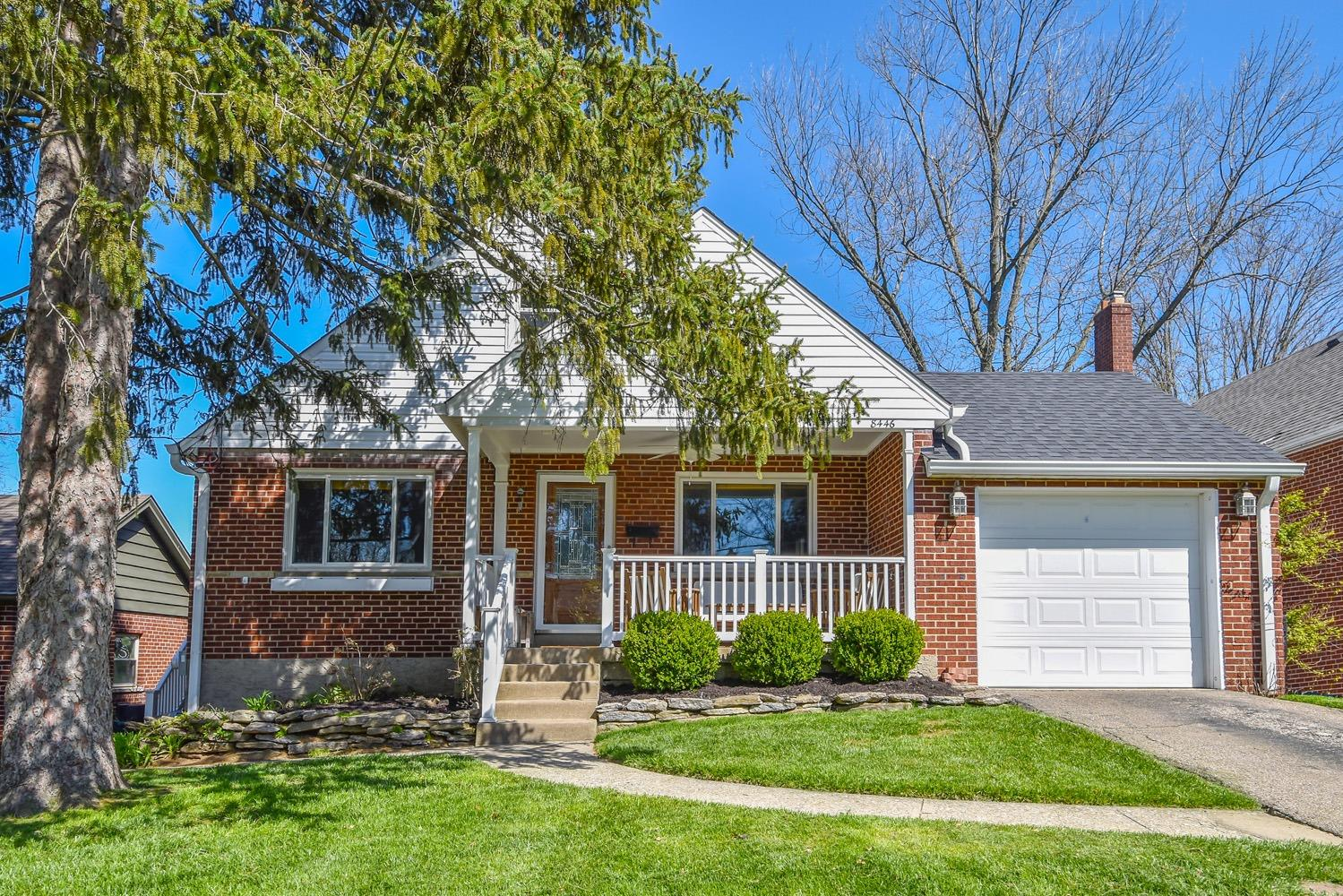8446 Wexford Ave Dillonvale, OH