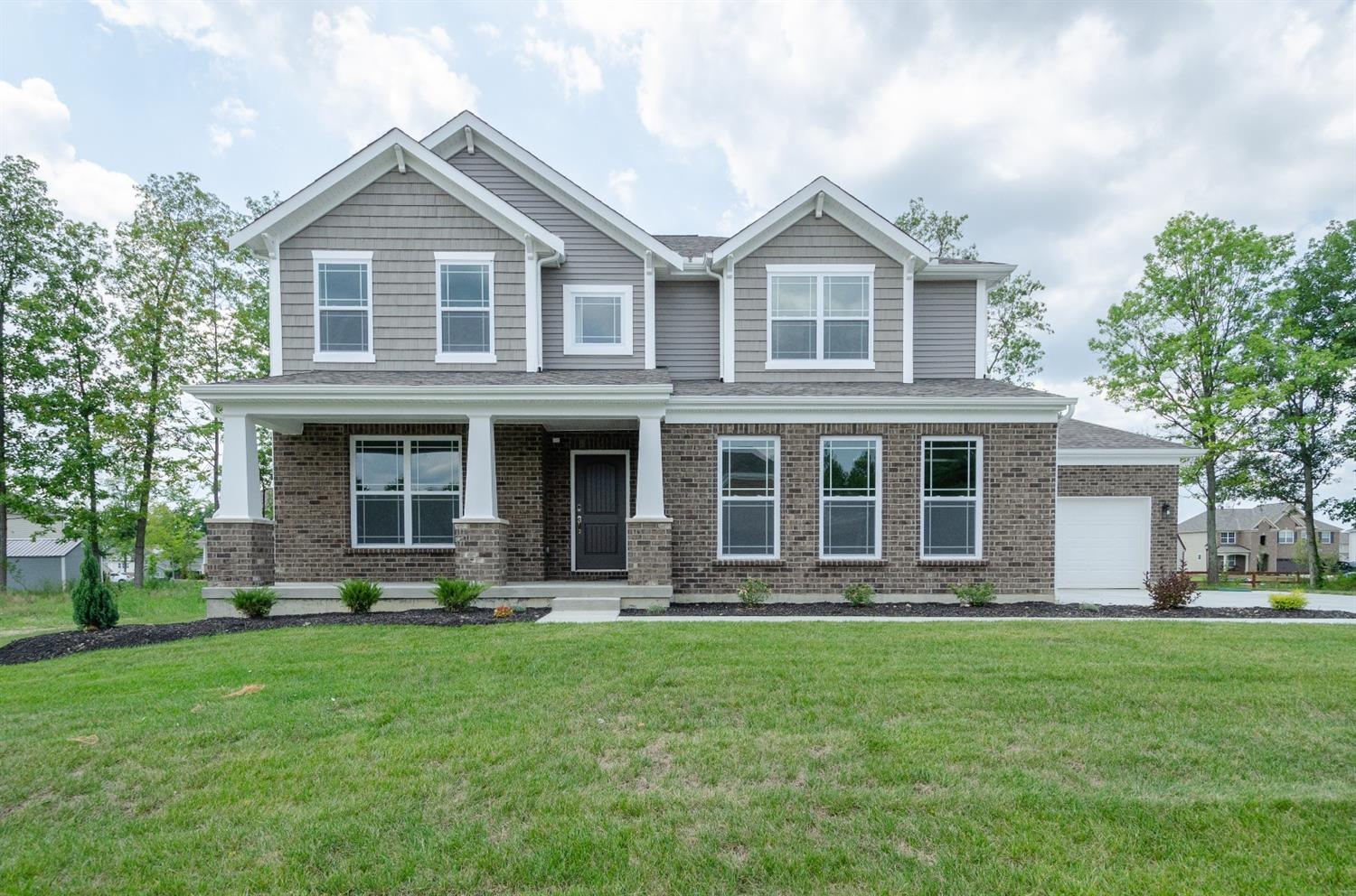 1783 Red Clover Dr, 387 Turtle Creek Twp., OH