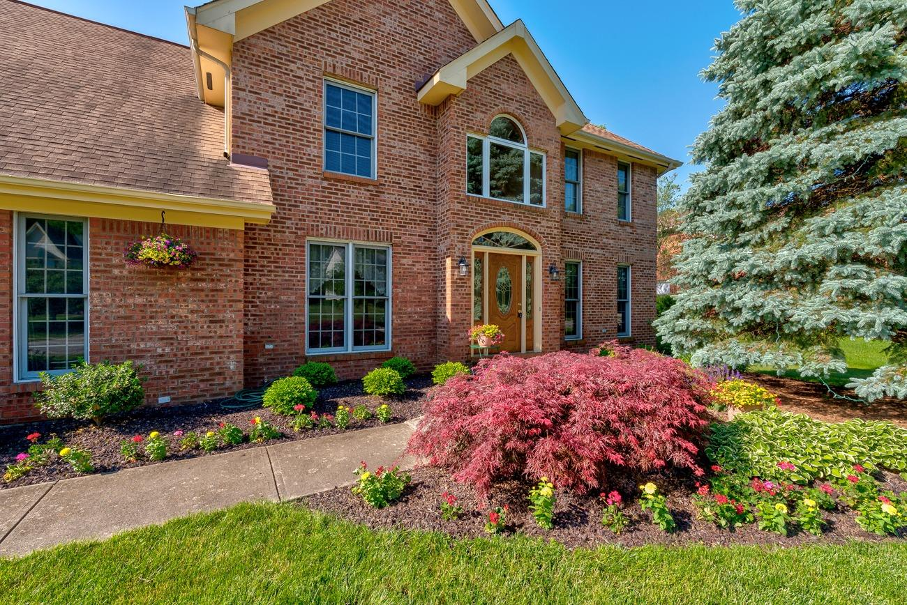 789 Lake Bluff Ct Lebanon, OH