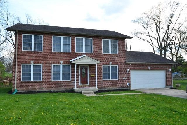 1185 Prairie Ave Lincoln Hts., OH