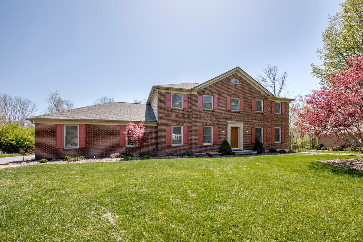 2632 Royalwoods Ct Anderson Twp., OH