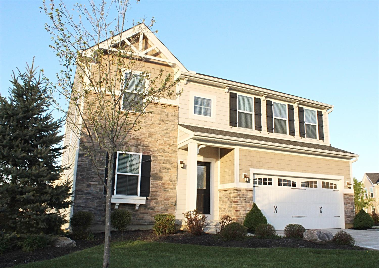 4866 Parkside Dr South Lebanon, OH