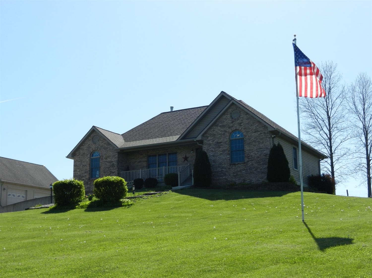 9140 St Rt 125 Byrd Twp., OH